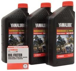 SPARK PLUG YAMAHA 660 RHINO 2004-2007 OIL FILTER