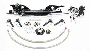 Amazon Com Unisteer 8010830 01 Power Rack And Pinion Kit
