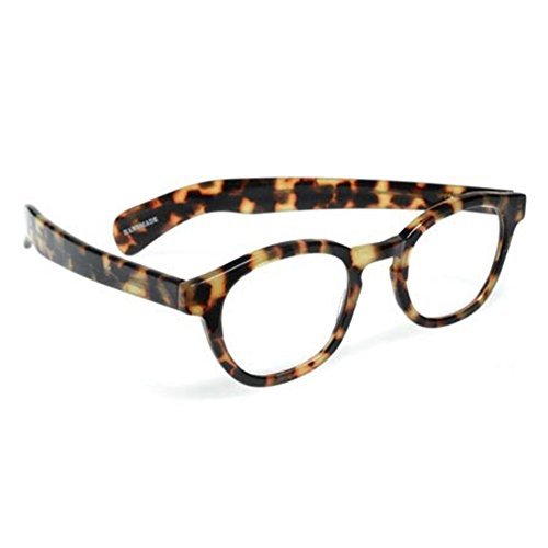 Orvis Negotiator Reading Glasses, Magnification: - Style 1940s Glasses