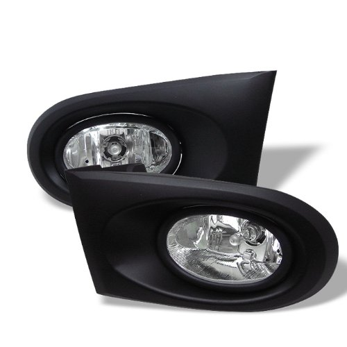 04 Oem Fog Lights - 5