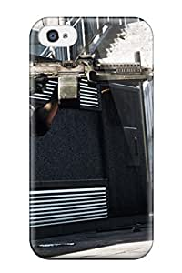 Faddish Phone Battlefield 3 Mission 2 Case For Iphone 4/4s / Perfect Case Cover