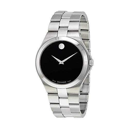 - Movado Mens Watch - Stainless Steel