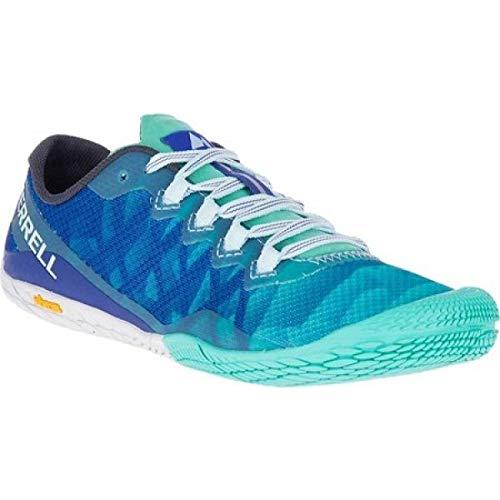 (メレル) Merrell レディース ランニング?ウォーキング シューズ?靴 Vapor Glove 3 Trail Running Shoe [並行輸入品]