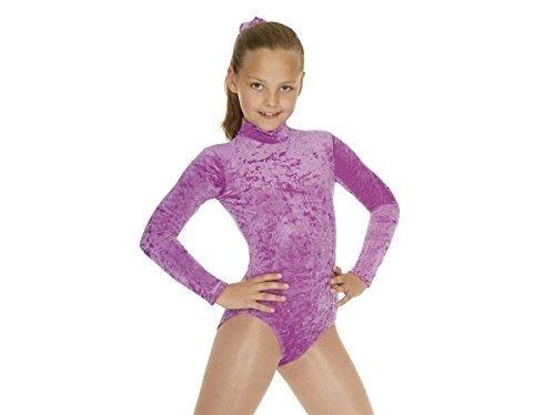 Roch Valley Neuf Filles en velours à manches longues Justaucorps Danse gymnastique  Justaucorps toutes les tailles  Amazon.fr  Vêtements et accessoires be97079ed7a