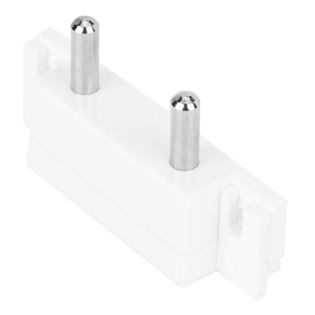 Sensor de fugas de agua Granjas Sonda de fuga de agua de acero inoxidable Tiendas Detector de electrodos de inducci/ón de l/íquidos para familias