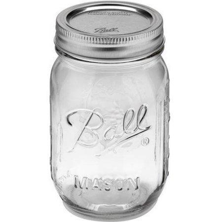 ball heritage jars quart - 8