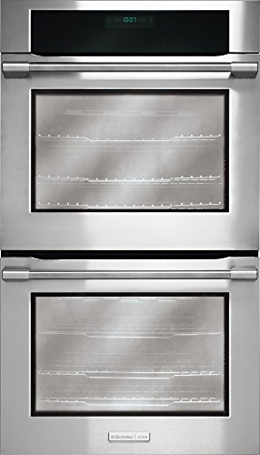electrolux double oven - 9