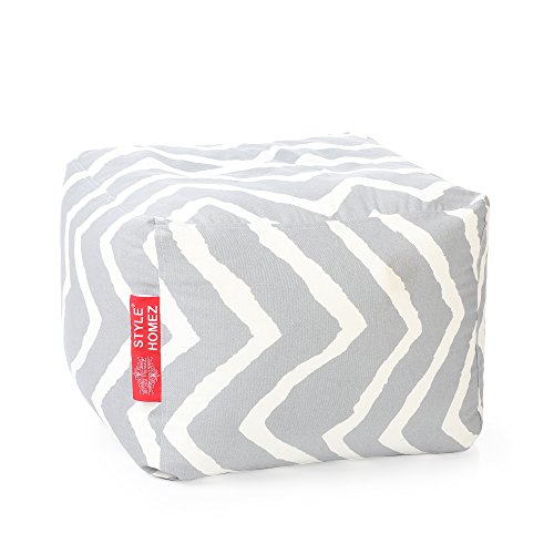 style-homez-square-cotton-canvas-stripes-printed-bean-bag-ottoman-l-size-cover-only