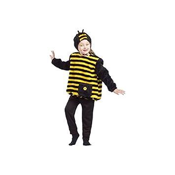 Aptafêtes cu250006 116 - Disfraz de abeja Maya - vestido gorro para para  niños de 4 5 años  Amazon.es  Juguetes y juegos 411c2f5bd55