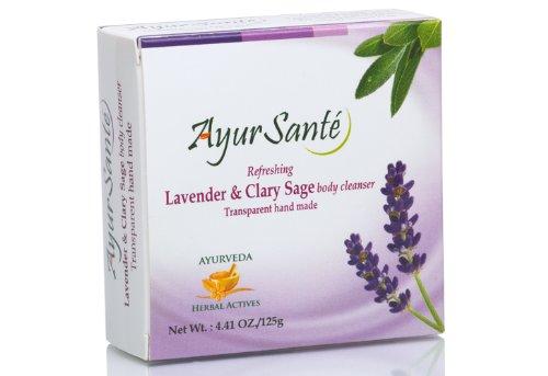 AyurSante HS22 Lavender Clary Sage