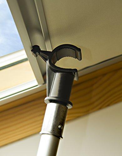 WinHux® Telescopic Window Pole Rod Opener Designed to ...
