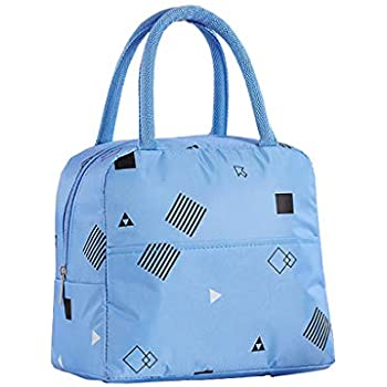 Cute adult cloth lunch bags