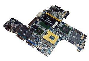 Dell Latitude D620 nVIDIA Motherboard - HAL00 LA-2792P - SystemBoard