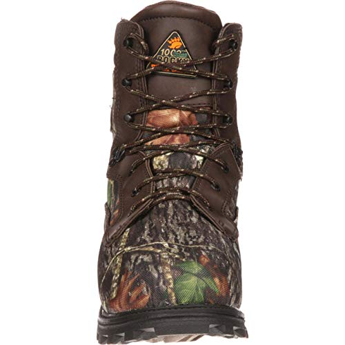 Pictures of Rocky Kids' FQ0003627 Mid Calf Boot Mossy Oak Break Up 6