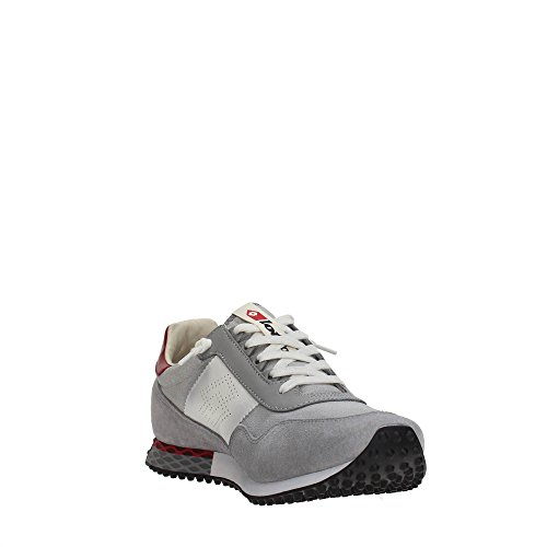 GRY Sneakers T459 Lotto CEM Legenda Lotto PEARL Uomo Legenda TRR4OBq