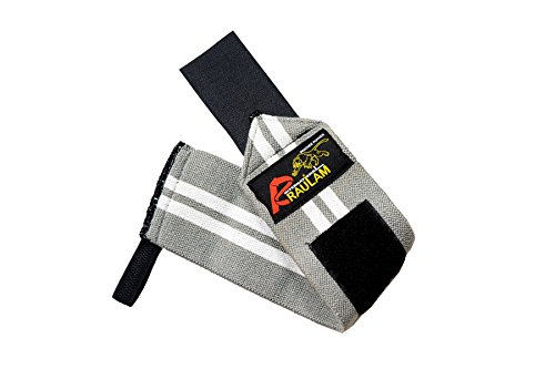 Wrist-Wraps-14-extra-length-Weightlifting-Wraps-Lifting-Supports-for-Weightlifting-CrossFit-and-Powerlifting-Unisex-Improve-Hand-Strength-Support-During-Weight-Lifting