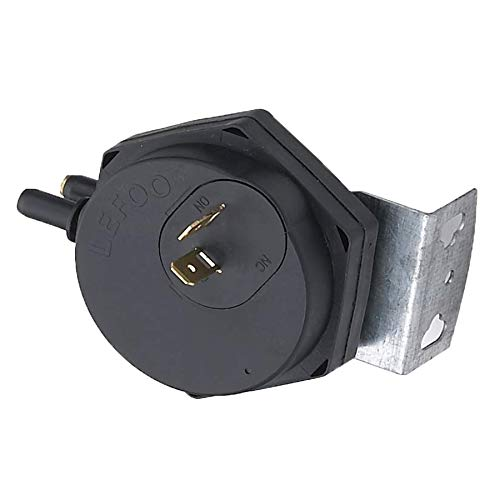 LEFOO LF31 air Furnace Differential Pressure Switch Pressure 100pa used in heating ventilation refrigeration cooling heater