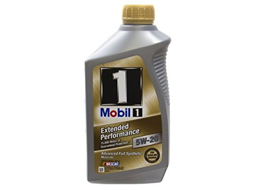 MOBIL 102989 MOBIL 1 EP 5W20