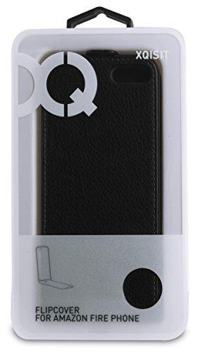 Xqisit Flip Case für Amazon Fire Phone schwarz