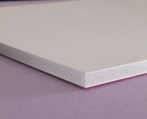 5 Sheets Of 3mm A4 size Foamboard