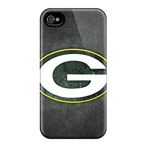 For Iphone 6 Plus Fashion Design Green Bay Packers Cases-thF6270oFpV