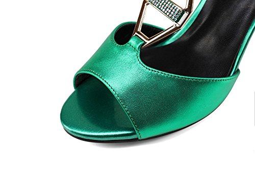 AdeeSu AdeeSu Green AdeeSu Green Ballerine Ballerine AdeeSu Donna Green Donna Donna Ballerine Ballerine YgaqX