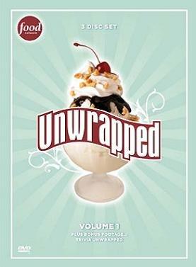 Unwrapped, Vol. 1 by Alchemy / Millennium