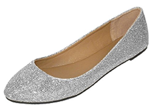 Glitter Shoes - 8