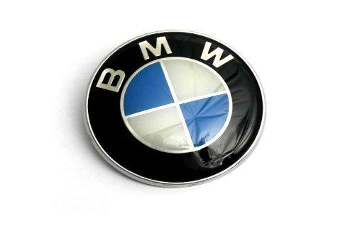 2008 bmw trunk emblem - 1