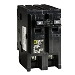 Square D by Schneider Electric HOM280CP ...