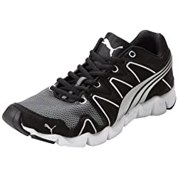 PUMA Men's Shintai Runner MP Running Shoe