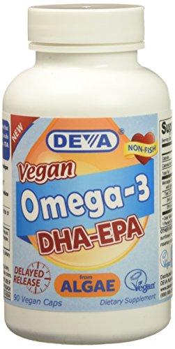 omega 3 deva - 7