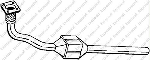 Bosal 099-977 Katalysator
