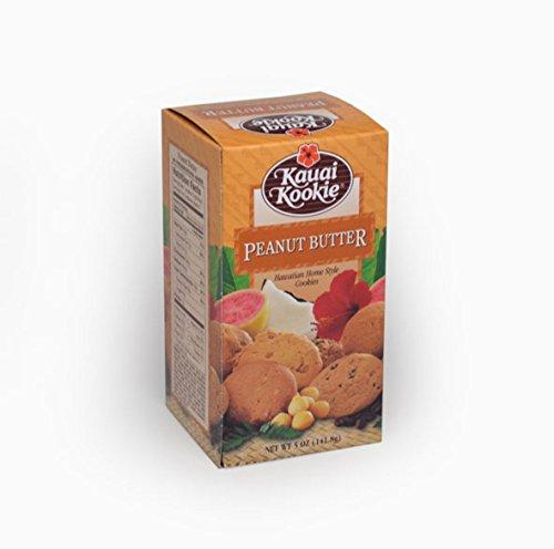 UPC 705548086584, Hawaiian Home Style Cookies Kauai Kookie 5oz (Peanut Butter)