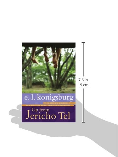 Up from Jericho Tel