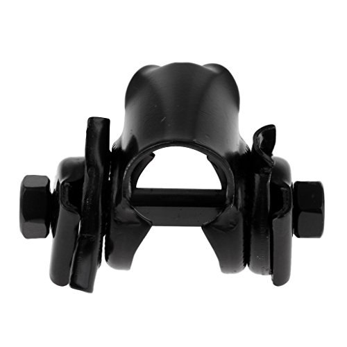 MagiDeal Bike Bicycle Saddle Clip Clamp MTB Road Seatpost Cl