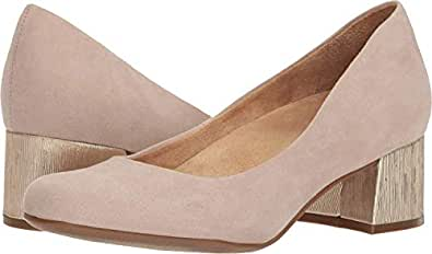 Naturalizer Women's Donelle Soft Marble Micro 7.5 W US W (C)