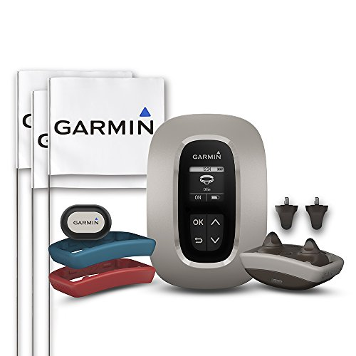 Garmin Delta Inbounds System, Wireless containment System by Garmin