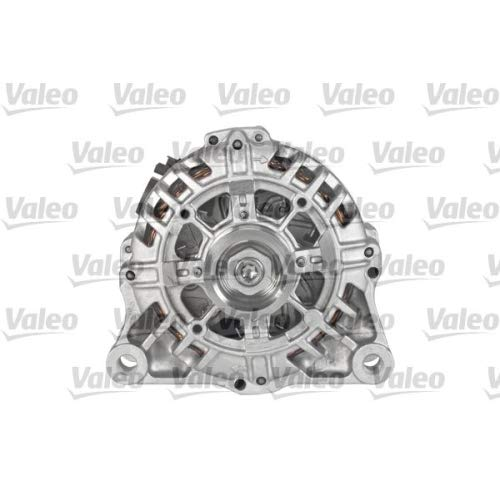 Amazon.com: CITROEN C4 C3 C2 PEUGEOT 1007 206 207 307 Alternator VALEO 1.1-1.6L 1998-: Automotive