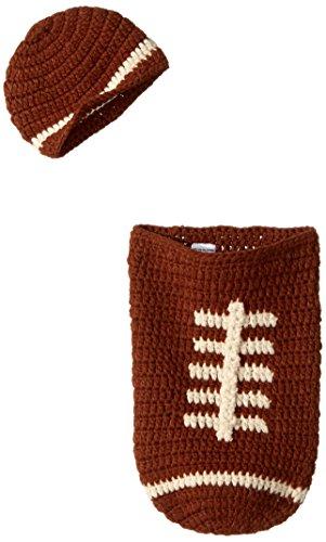 So'dorable Baby Boy Crochet Diaper Cover Set