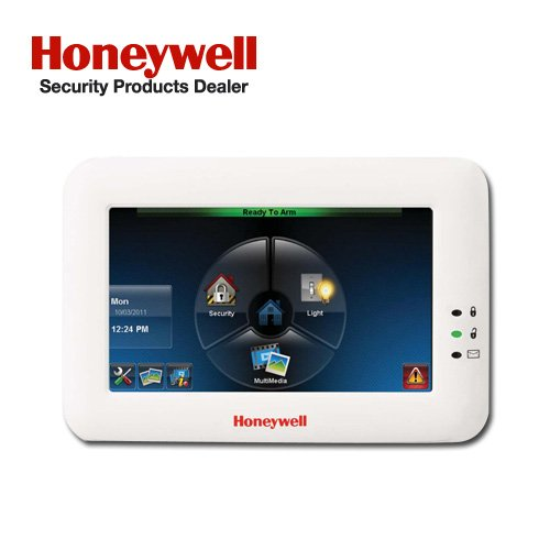 Honeywell Ademco 6280W Touch Screen Keypad