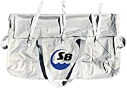 Inflatable Sport Boats Aluminum Floor Carry Bag for Dinghy Accessories and Flooring
