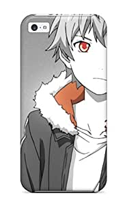 Noragami Durable Iphone 5c Tpu Flexible Soft Case