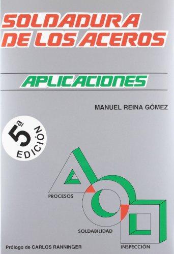 SOLDADURA DE LOS ACEROS 5ED