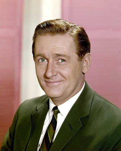Mister Ed Alan Young Photograph