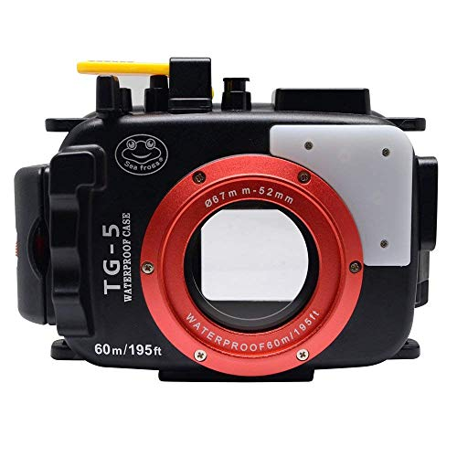 Best Universal Waterproof Camera Case - 9