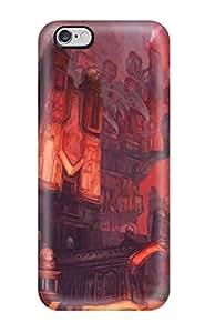 Muriel Alaa Malaih's Shop Best Flexible Tpu Back Case Cover For Iphone 6 Plus - City 3781301K67770341 WANGJING JINDA