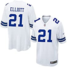 Dallas Cowboys #21 zekiel Elliott Mens Game Jersey