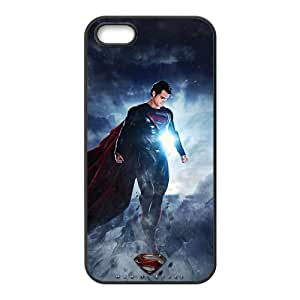 Man of Steel Cell Phone Case for Iphone 5s