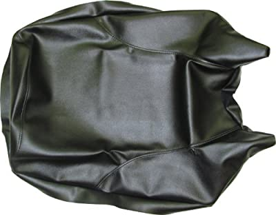 Freedom County ATV FC121 Black Replacement Seat Cover for Polaris models